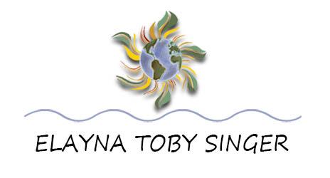 Elayna Toby Art