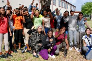 Workshop @ Boynton Beach Community HS